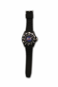 NASA Meatball Watch - Black