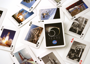 NASA Space Games & Space Puzzles