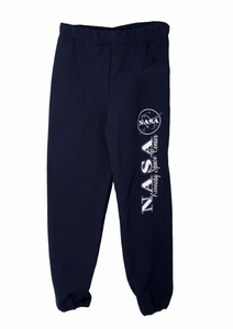 NASA Youth Sweatpants - Navy