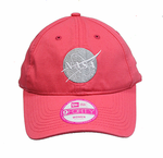 New Era I Need My Space Ladies Hat - Pink