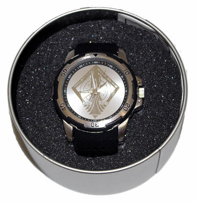 *NEW ITEM* Atlantis Commemorative Watch