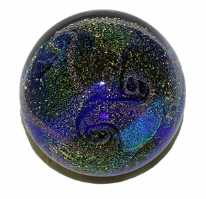 Northern Lights Paperweight