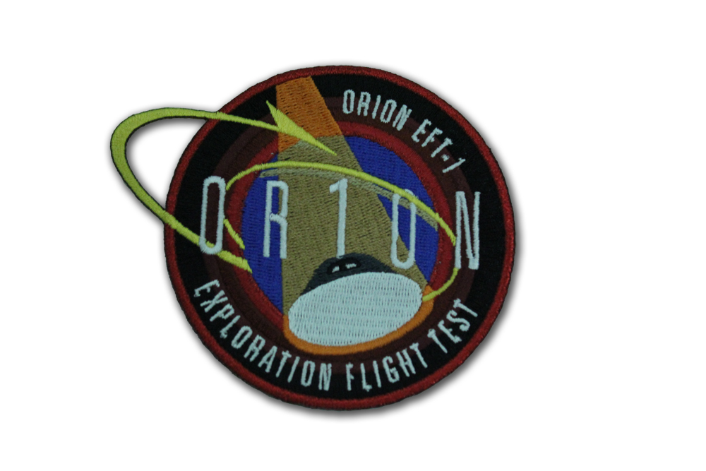 Orion NASA Patches - Pics about space