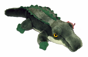 *NEW ITEM* Small Alligator Plush