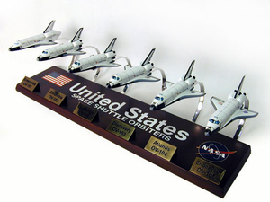 Space Shuttle Orbiter Collection