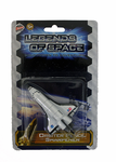 Space Shuttle Pencil Sharpener