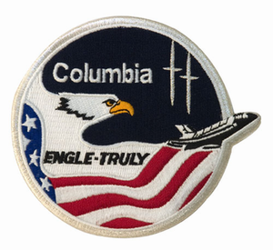STS-2 Space Shuttle Columbia