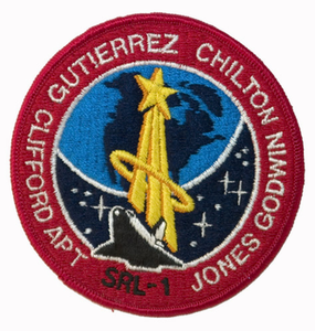 STS-59 Space Shuttle Endeavour
