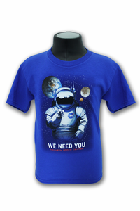 We Need You Youth T-Shirt