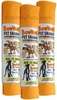 "3-PACK Bow Wow Pet Shammy (60"" x  81"")"