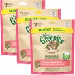 3-PACK Greenies Feline - SALMON (1.1 lbs)