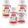 3-PACK Joint MAX® Double Strength (360 Chewable Tablets) + FREE Joint Treats®
