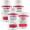 3-PACK Joint MAX® Regular Strength (540 Chewable Tablets) + FREE Joint Treats® Minis