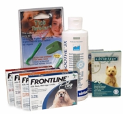 All Dog Flea and Tick Control