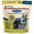Ark Naturals BREATH-LESS Brushless-Toothpaste - SM/MED (12 oz.)