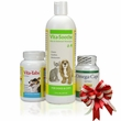 Beauty and Grooming Gift Set  For Dogs & Cats by PHS