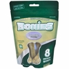 BONIES Natural Calming Multi-Pack MEDIUM (8 Bones / 11.45 oz)