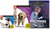Books, Videos, and DVDs for Dogs