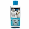 Crystal Eye Tear Stain Remover (8 fl oz)