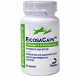 Dechra EicosaCaps (Omega 3 & 6 C Capsules ) Up To 40lbs - 60 Caps