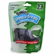Dingo Denta-Treats Long Lasting Chews Mini 26-pack (10.4 oz)