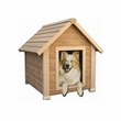 EcoConcepts Bunkhouse Style Dog House - Medium
