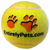 "NaturalPets Tuff Balls Tennis Ball (2.5"")"