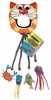 Fat Cat Catfisher Toys