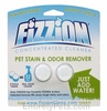 Fizzion Pet Stain & Odor Remover Refill Tablets (2-PACK)
