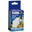 "Fluval 2 ""Plus"" Water Polishing Pad (4 pack)"