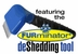 FURminator� Deshedding Tools
