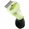 FURminator Long-Hair deShedding Tool for TOY Dogs
