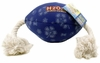 H2O Jr. Rope Football Dog Toys