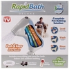 HydroSurge Rapidbath Pet Bathing System