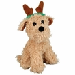 "Kyjen Holiday Singing Dog Toy, ""We Wish You A Merry Christmas"" - Green"