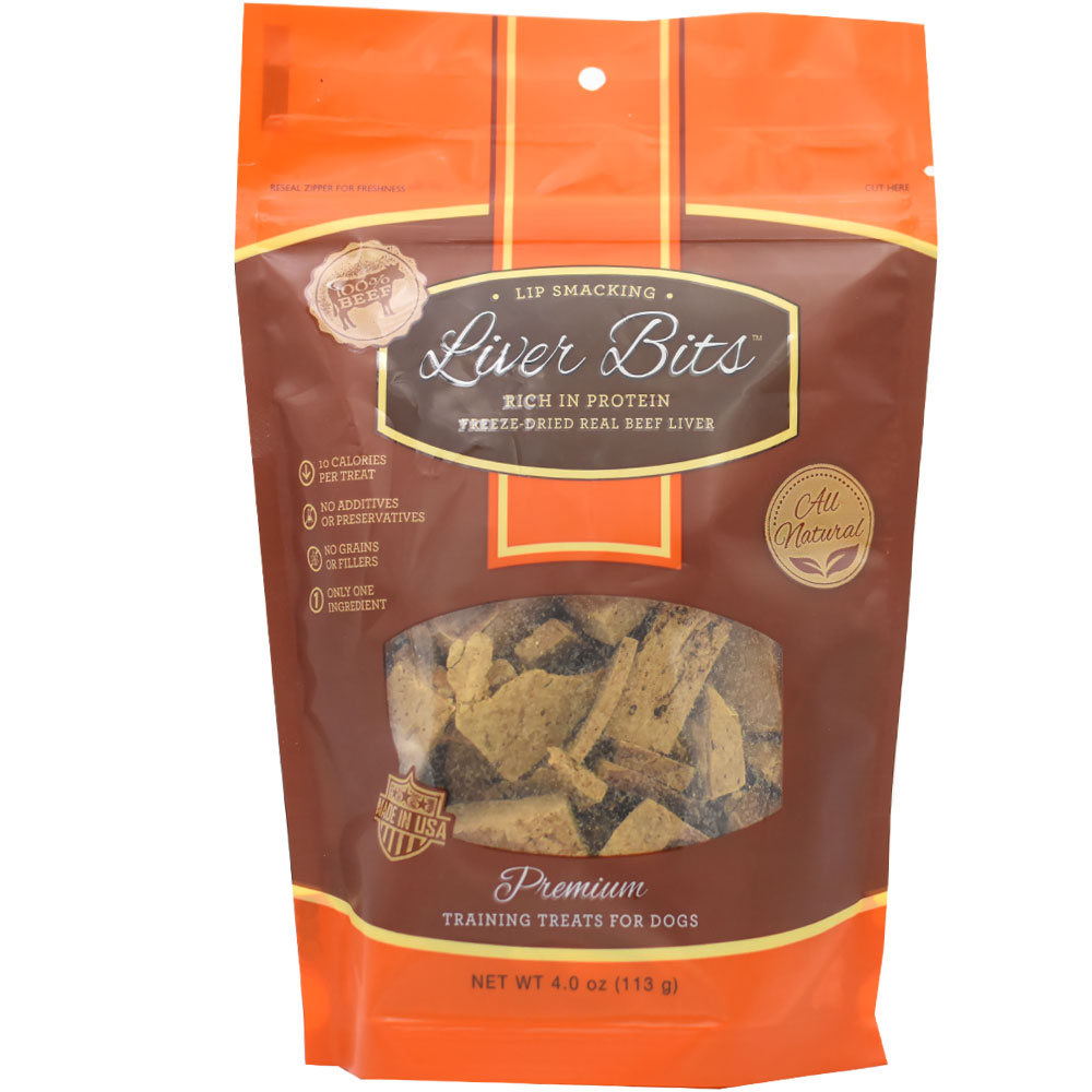 Liver Treats For Dogs In Kong