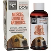 Natural Pet Muscle, Joint and Arthritis Reliever