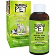Natural Pet Pharmaceuticals Muscle, Joint & Arthritis Reliever for Cats (4 oz)