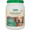 NaturVet VitaPet Senior with Glucosamine (365 Chewable Tablets)