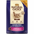 Nutro Natural Choice Grain Free Turkey & Potato - Adult Dog (4 lb)