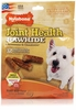 Nylabone Joint Health Rawhide Glucosamine & Chondroitin - Beef (32 regular sticks)