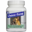 Osteo-Form by Vet-A-Mix  (50 Tablets)