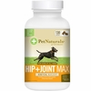 Pet Naturals Hip + Joint for Dogs & Cats