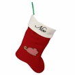 Pet Studio Naughty & Nice Stockings Cat
