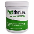 Petthrive Soft Chews for Large Dogs (18 oz)