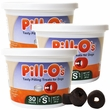 Pill-Os Tasty Pilling Treats SMALL 3-PACK (90 Count)