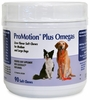 Promotion Plus Omegas Soft Chews - Medium & Large Dogs (90 ct)