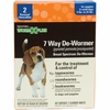 SENTRY Worm X Plus 7 Way De-Wormer - Small Dogs (6 count)
