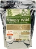 Simply Wild All-Natural Dog Food