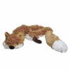 "Spot Skinneeez Stuffing Free Plush Fox (23"")"
